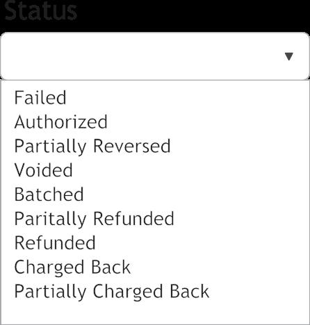 domicopay merchanttrack transaction status