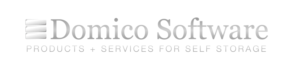 Domico Software grey logo